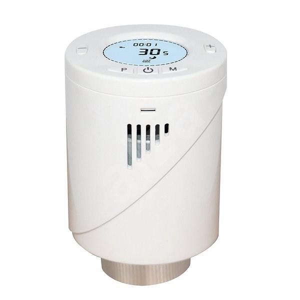 Immax NEO Smart Zigbee 3.0 Termosztátfej - Termosztátfej