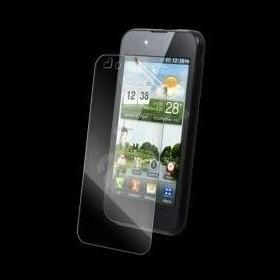 ZAGG InvisibleSHIELD LG Optimus Black P970 / Majestic - Screen Protector