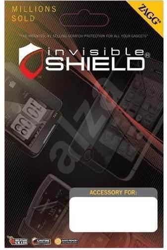 ZAGG invisibleSHIELD Sony Xperia SP - Védőfólia