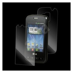 ZAGG InvisibleSHIELD LG P690 Optimus Net - Screen Protector
