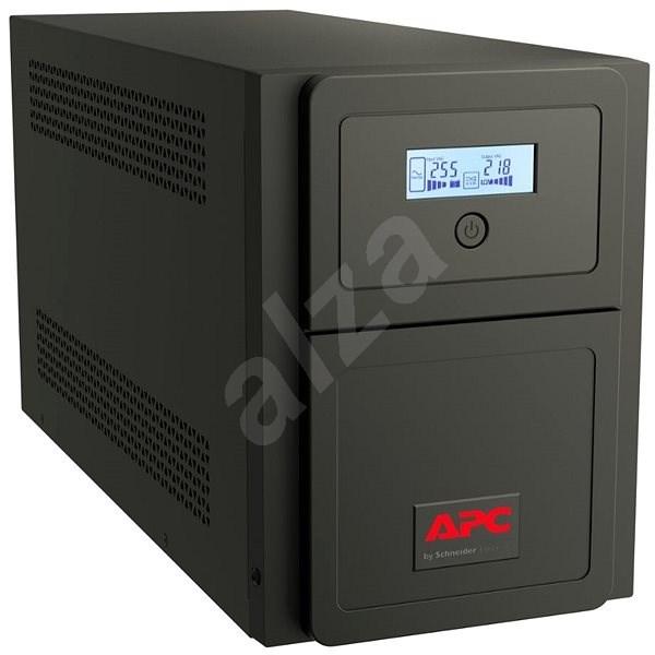 APC Easy UPS SMV 750VA - Szünetmentes tápegység