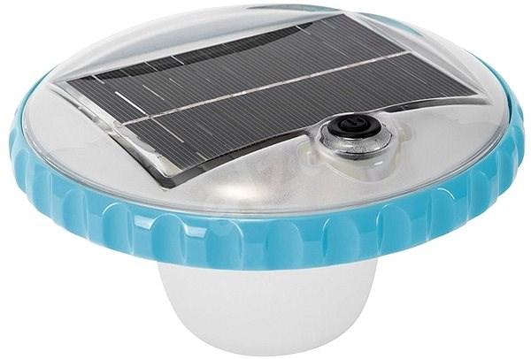 Intex Napelemes vízen úszó világítás 28695 - Medence kiegészítők