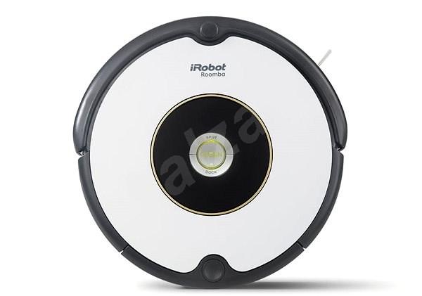 iRobot Roomba 605 - Robotporszívó