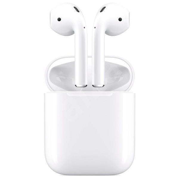 Apple AirPods - Vezeték nélküli fül-/fejhallgató