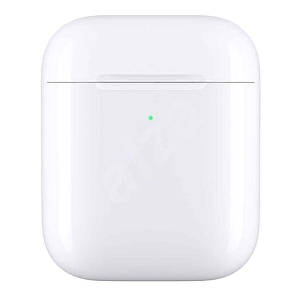 Apple AirPods 2019 csere vezeték nélküli töltőtok - Tok