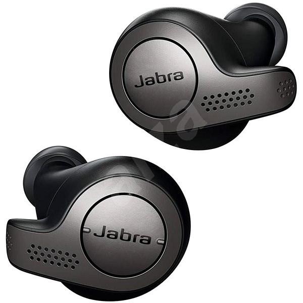 JABRA Elite 65t - Vezeték nélküli fül-/fejhallgató