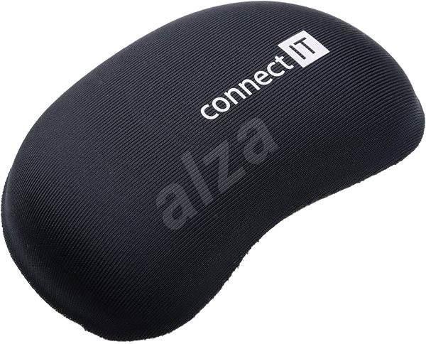 CONNECT IT ForHealth CI-498 fekete - Alátét/szőnyeg