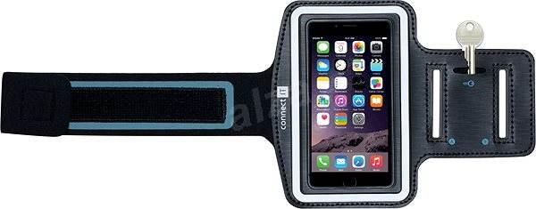 CONNECT IT Armband M5 - Mobiltelefon tok