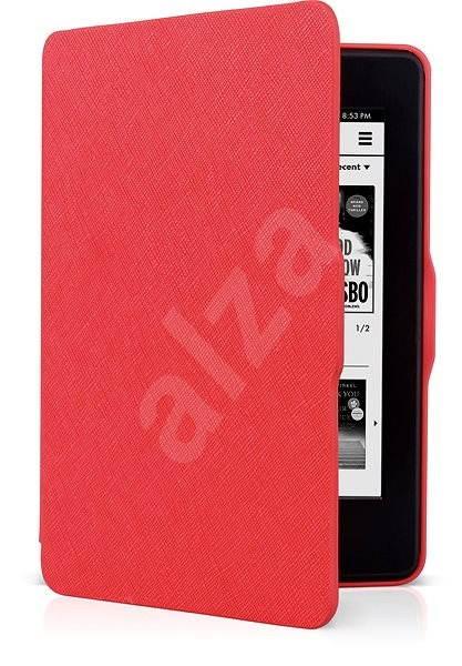 CONNECT IT CI-1026 Amazon Kindle Paperwhite 1/2/3, piros - E-book olvasó tok