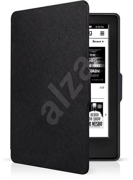 CONNECT IT pro Amazon New Kindle (8) fekete - E-book olvasó tok