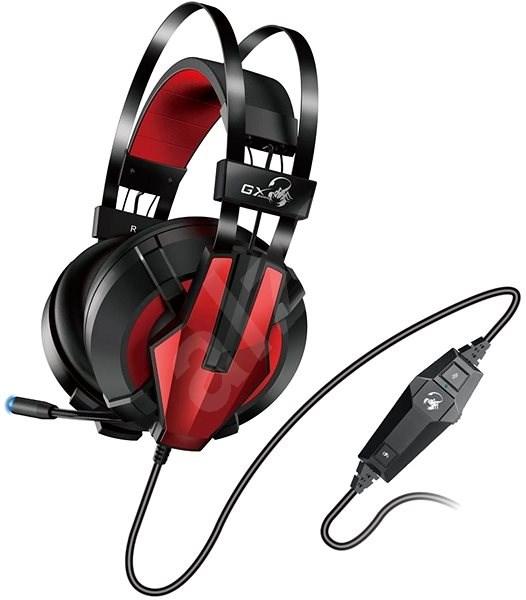 Genius GX GAMING HS-G710V - Gamer fejhallgató