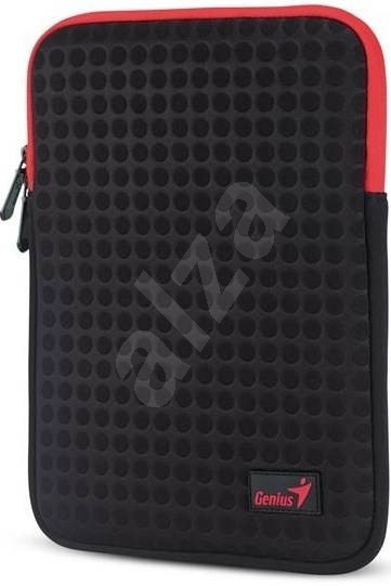 Genius GS-1021 Black-Red - E-book Reader Case
