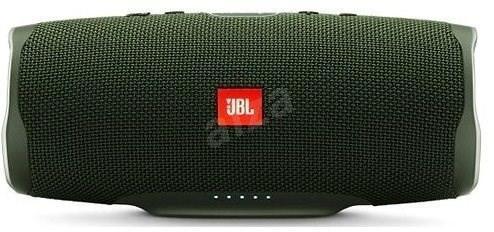 JBL Charge 4 zöld - Bluetooth hangszóró