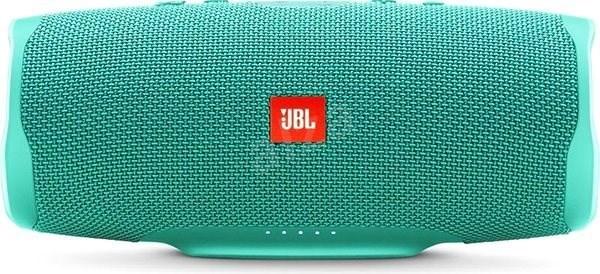 JBL Charge 4 türkiz - Bluetooth hangszóró