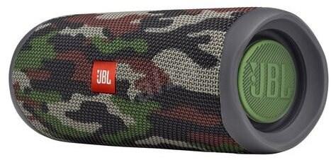 JBL Flip 5 Squad - Bluetooth hangszóró