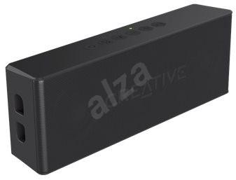 Creative MuVo 2 fekete - Bluetooth hangszóró