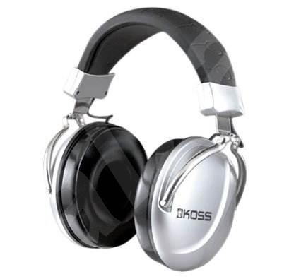 Koss TD   85 fejhallgató otthoni hallgatási - Fej- Fülhallgató  fbc8d8eec0