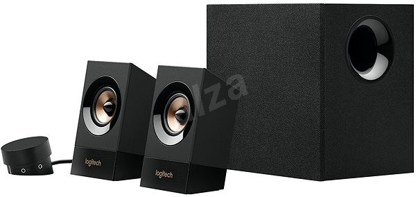 Logitech Z537 Bluetooth 2.1 hangszórórendszer - Hangszóró  c9ac45313f