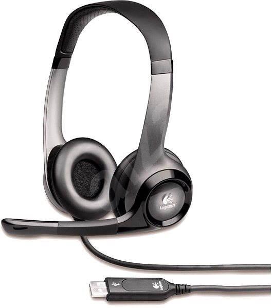 Logitech B530 USB Headset - Headphones with Mic  94a64ac170