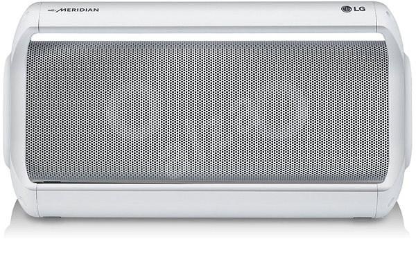 LG PK7W - Bluetooth hangszóró