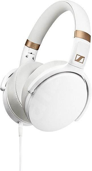 Sennheiser HD 4.30G fehér - Fej- Fülhallgató  e9e9a7aaa3