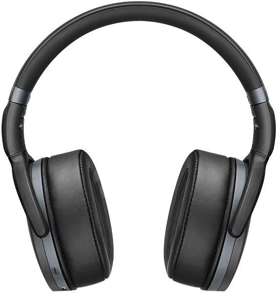 Sennheiser HD 4.40 BT - Fej- Fülhallgató  ac759abc67