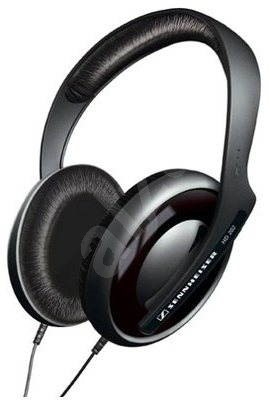 Sennheiser HD 202 II - Fej- Fülhallgató  9b789f15e7