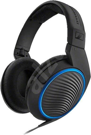 Sennheiser HD 451 - Fej- Fülhallgató  6dee10be65