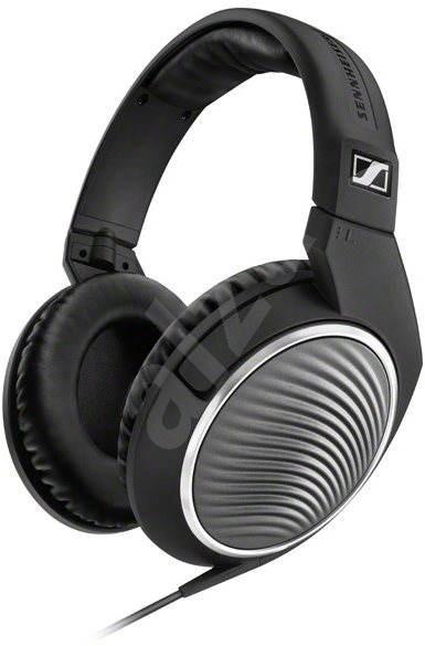Sennheiser HD 471G - Fej- Fülhallgató  d1997ad139