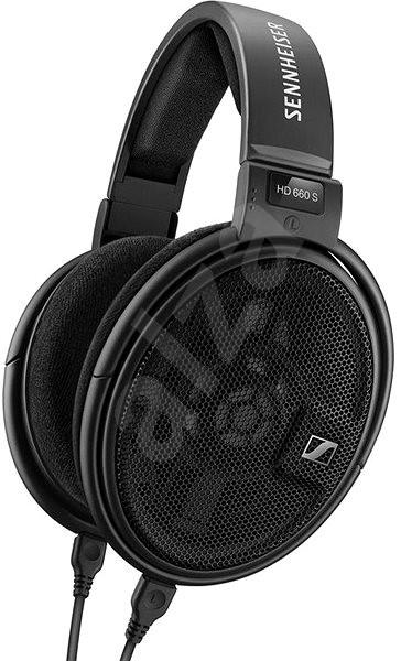 Sennheiser HD 660 S - Fej- Fülhallgató  a730377613