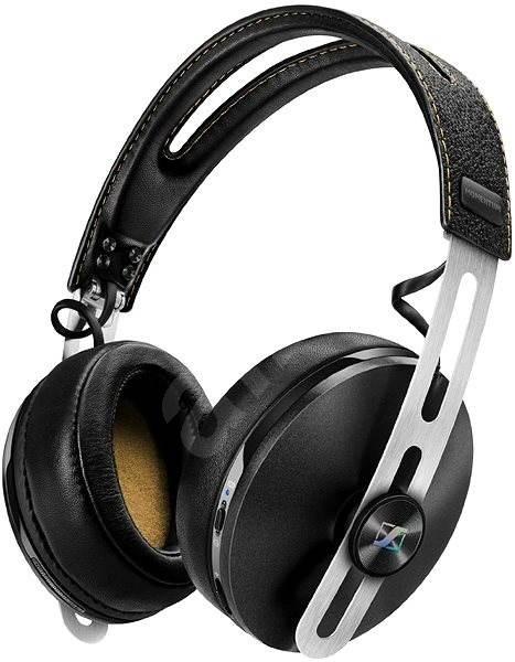 Sennheiser MOMENTUM M2 AEBT Black - Mikrofonos fej- fülhallgató ... 90a461964f