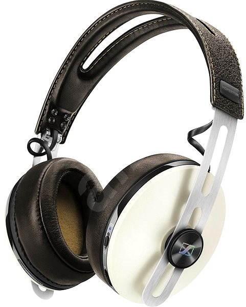 Sennheiser MOMENTUM M2 AEBT Ivory - Mikrofonos fej- fülhallgató ... d3cb0de29e