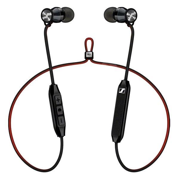 Sennheiser MOMENTUM vezeték nélküli - Mikrofonos fej- fülhallgató ... ea5c543731