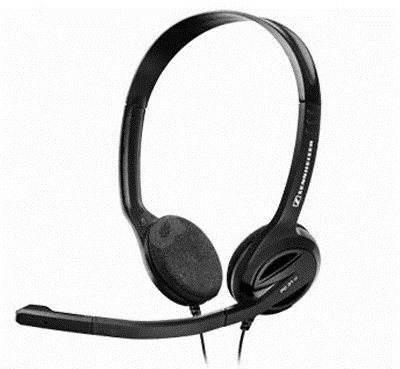 Sennheiser PC 31-II - Mikrofonos fej- fülhallgató  6eef0d4c6b