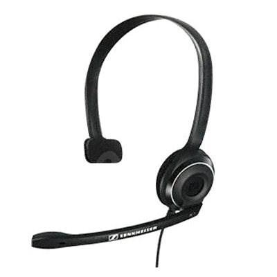 Sennheiser PC 7 USB - Fejhallgató mikrofonnal  d8a8ba47d5