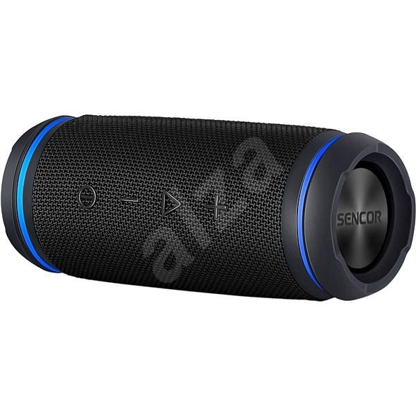 Sencor SSS 6400N fekete - Bluetooth hangszóró