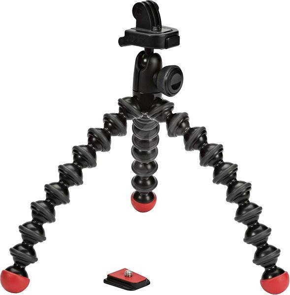 JOBY Action rögzítőállvány GoPro-hoz - Mini fotóállvány