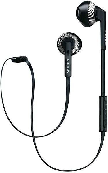 Philips SHB5250BK 00 - fekete - Fej- Fülhallgató  5c0073e689