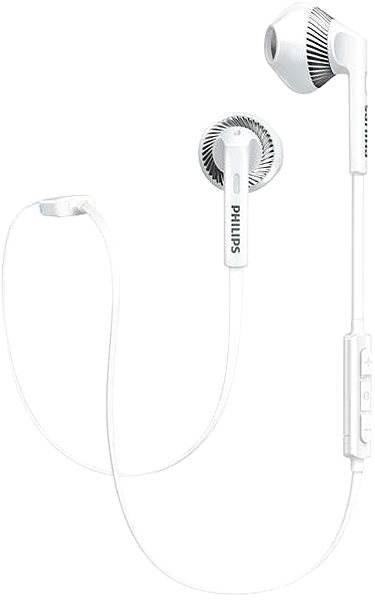 Philips SHB5250WT 00 - fehér - Fej- Fülhallgató  761383aab7