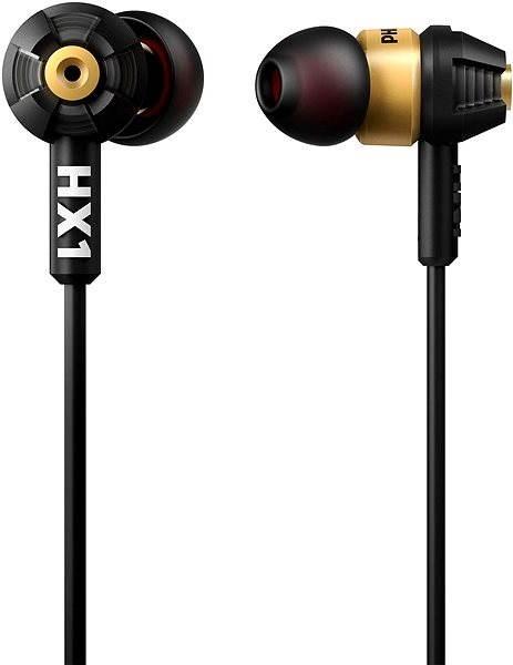 Philips SHX10 - Fej- Fülhallgató  1fb814f5fa