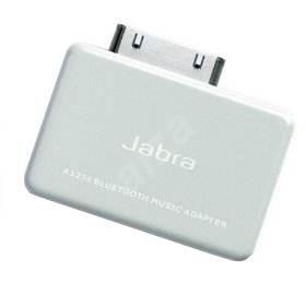 Bluetooth adaptér pro iPod JABRA A125s - Wireless Headphones