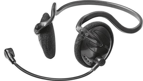 Trust Cinto Chat Headset PC-hez és laptophoz - Mikrofonos fej- fülhallgató d9749da2c5