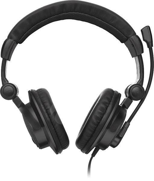 Trust Como Headset PC-hez és laptophoz - Gamer fejhallgató  52cf14bcdc