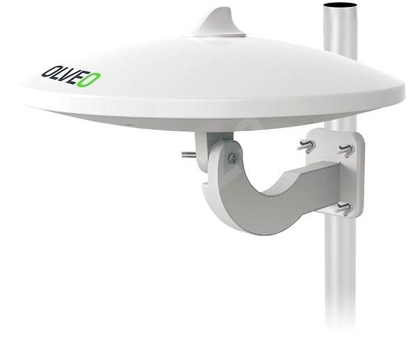 EVOLVEO Jade 1 LTE - Antenna