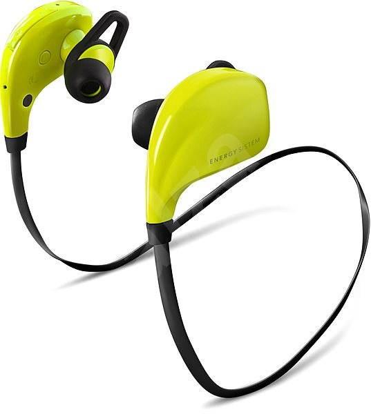 Energy Sistem Earphones Sport BT Green - Vezeték nélküli fül- fejhallgató b155763cbc