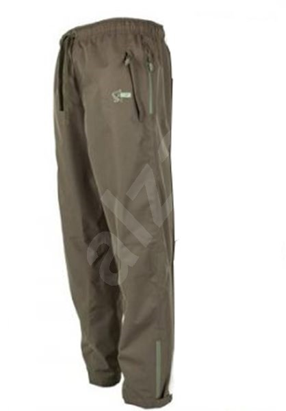Nash Waterproof Trousers méret XL - Nadrág