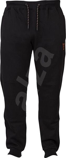 FOX Collection Orange & Black Joggers, XL méret - Melegítő alsó
