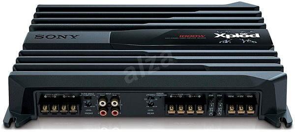 Sony XM-N1004 - Erősítő