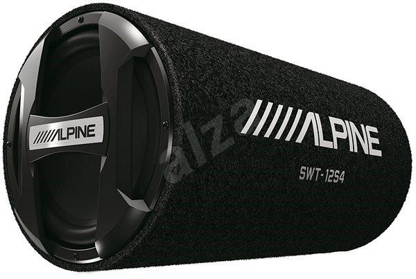 ALPINE SWT-12S4 - Autós mélynyomó