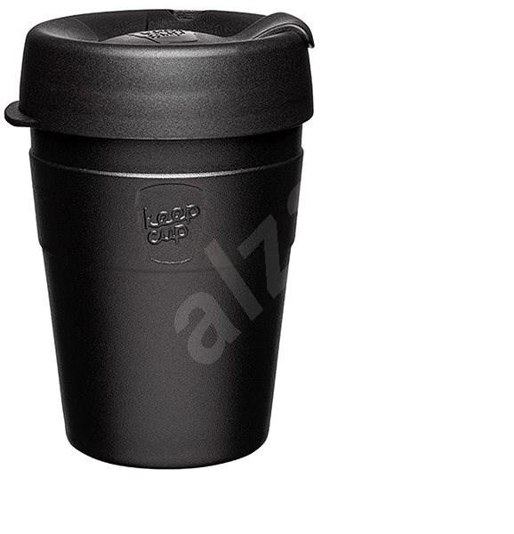 KeepCup Thermal Black 340ml M - Thermo bögre